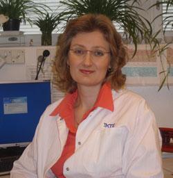 Iris Erlund, PhD