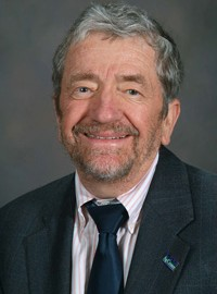 John Finley, PhD