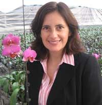 M. Mónica Giusti, PhD