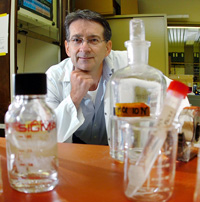 Daniel Grenier, PhD