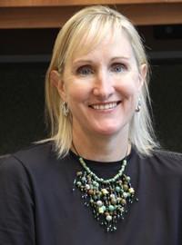 Susan Mallery, DDS, PhD