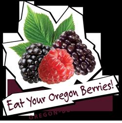 Eat Your Oregon Berries ORBC