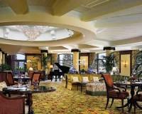Westlake Tierra Sur lobby