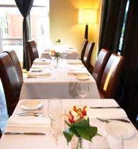Westlake Tierra Sur Dining