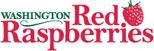 Washington Red Raspberries