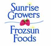 Sunrise Growers Frozsun Foods