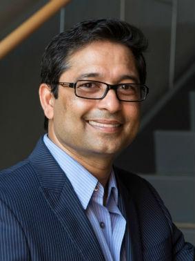 Navindra Seeram, PhD