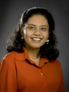 Dr. Arpita Basu