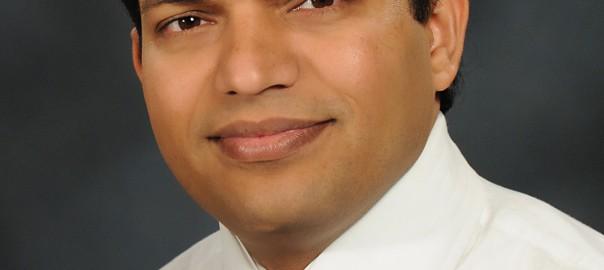 Dr. Farrukh Aqil