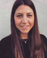 2019_BHBS_Young_Scientist_Oral_Presentor_Claudia_Favari