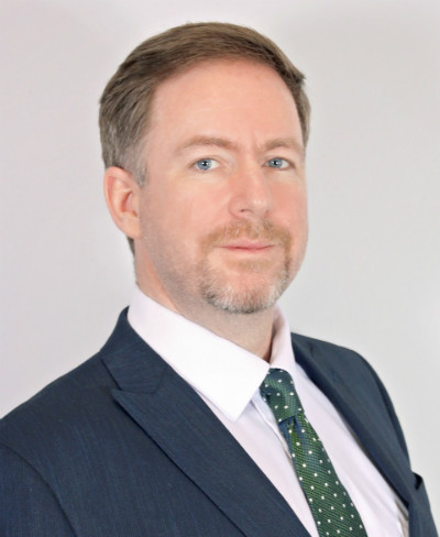 Christian G. Krueger