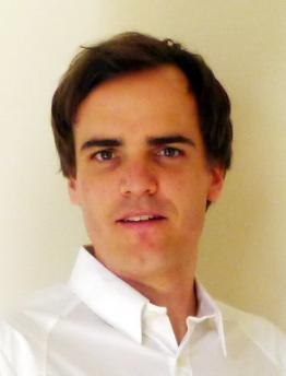 Dr. Luc Biedermann