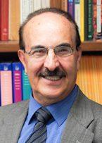 Dr. Bahram Arjmandi