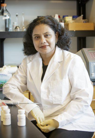 Arpita Basu, PhD 2017