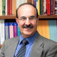Dr Bahram Arjmandi