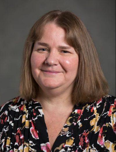 Dr Barbara Shuikitt-Hale
