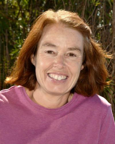Dr. Pamela Maher