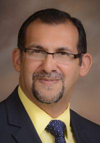 Dr. Shanil Juma