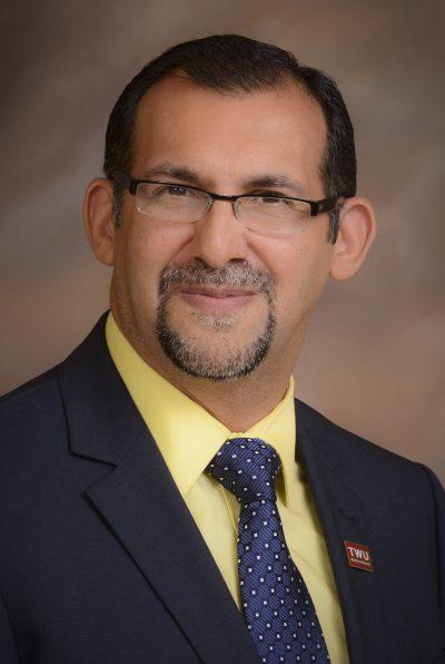 Dr Shanil Juma