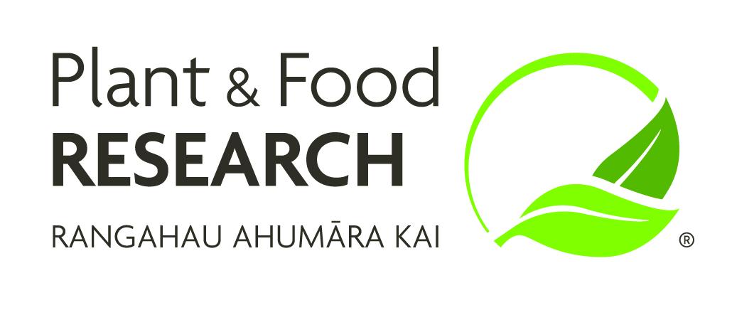 Plant & Food Research Rangahau Ahumara Kai