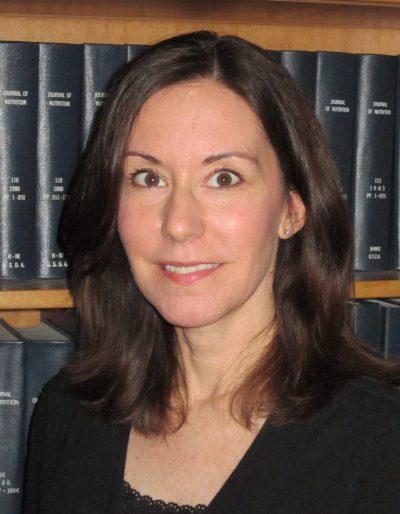 Janet Novotney, PhD