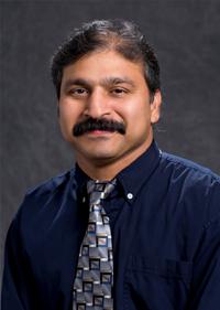 Dr. Joseph Francis