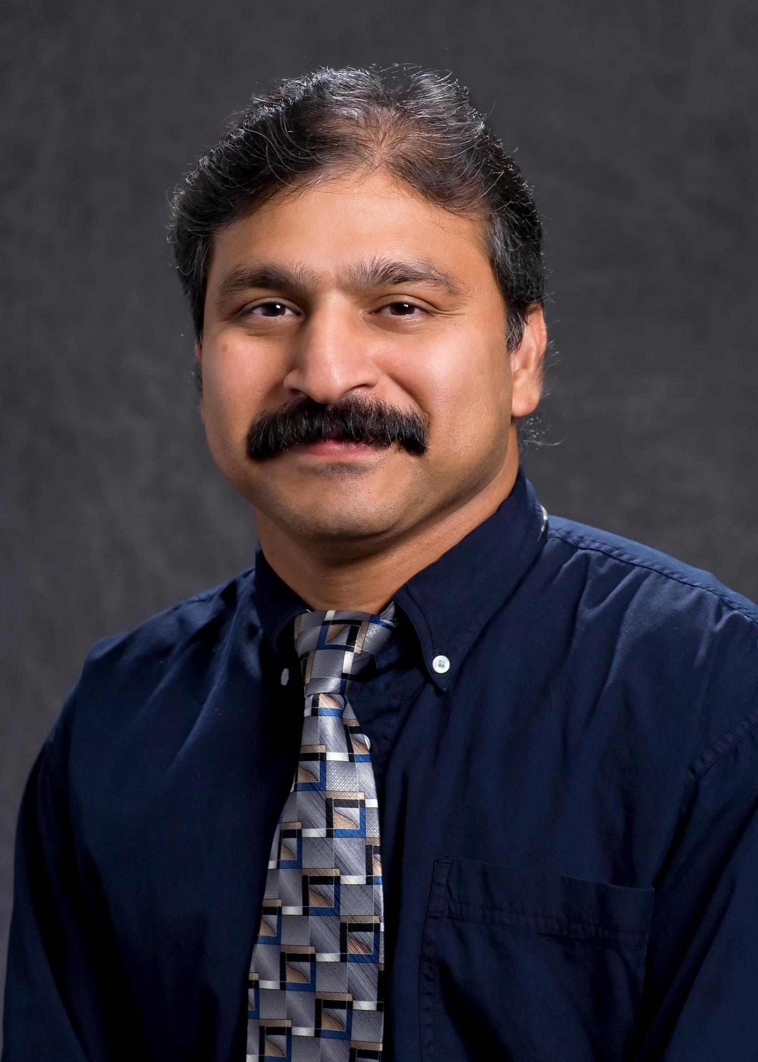 Joseph Francis, BVSc, MVSc, PhD