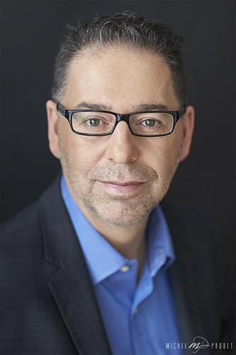 Dr. André Marette