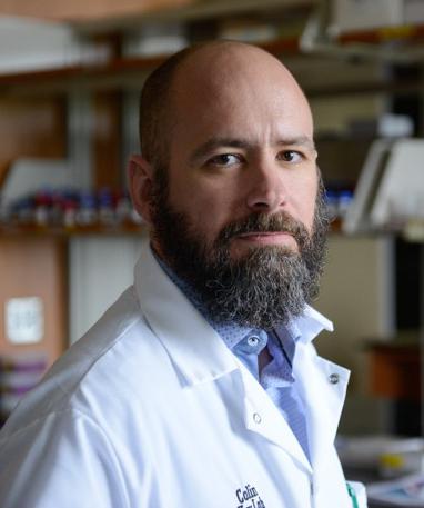 Dr. Colin Kay