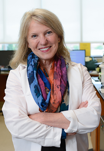 Dr. Mary Ann Lila