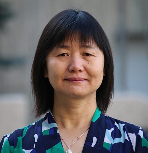 Meijun Zhu, PhD