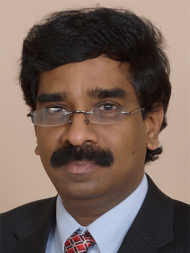Dr. Anandh Babu Pon Velayutham