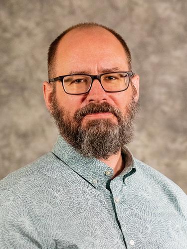 Dr. Colin D. Kay