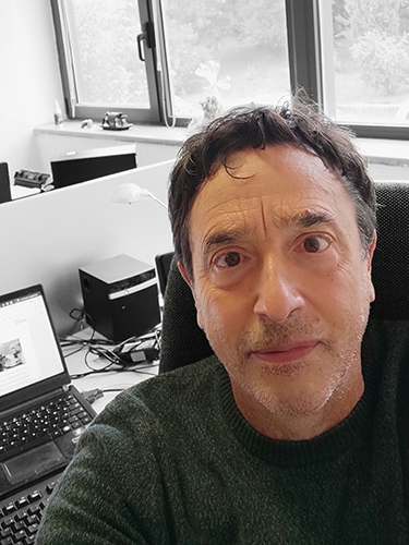 Dr. Fabio Virgili